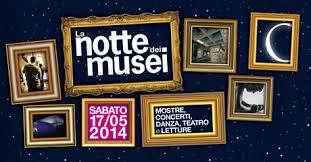 La Notte dei Musei 2014: Roma svela i suoi tesori al chiaro di luna