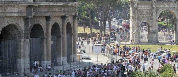 Boom di presenze per i musei e siti archeologici durante il ponte di Pasqua