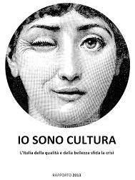 In Italia con la cultura si guadagna, nonostante tutto