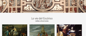 Leviedelgiubileo.it: 20 itinerari tra storia, arte e religioni