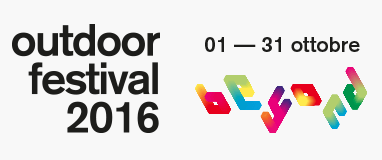 Outdoor Festival: sui muri, contro i muri