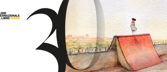 Dal 18 al 22 maggio la 30° edizione del Salone Internazionale del Libro di Torino