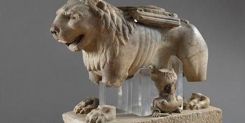 La bellezza ritrovata, opere recuperate in mostra ai Musei Capitolini
