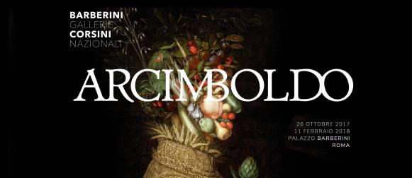 Arcimboldo a Palazzo Barberini fino all'11 febbraio 2018