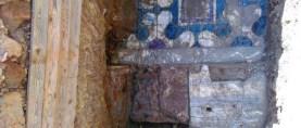 Sul Tevere l'ultimo mistero di Roma Antica: marmi e tombe a Ponte Milvio