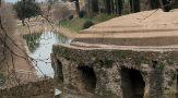 Villa Adriana: apre il Serapeo, cuore della mondanità