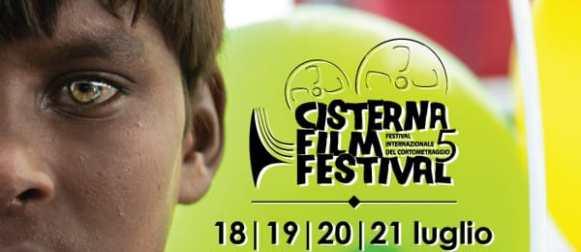 Cisterna Film Festival: al via  la V edizione