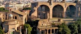 La Milanesiana a Roma, letteratura e musica a Massenzio