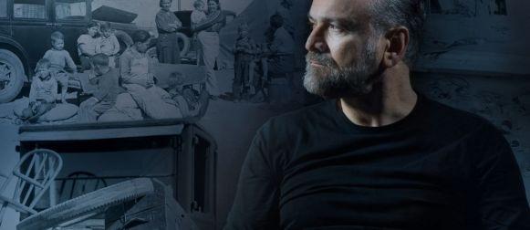 """""""Furore"""" di Steinbeck al Teatro India dal 19 novembre al 1 dicembre 2019"""