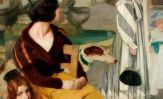 L'arte di essere donna: mostra a Roma