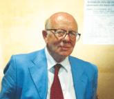 Il magistrato Antonio Esposito