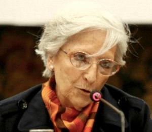 Luciana Riccardi, madre di Ilaria