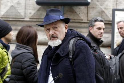 Tiziano Renzi. In apertura Italo Bocchino e Denis Verdini