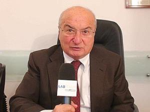 L'avvocato Domenico D'Amati