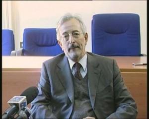 Dr. Giovanni Salvi