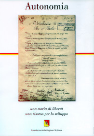 Decreto Autonomia Siciliana 1