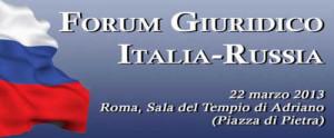 Forum-Italia-Russia