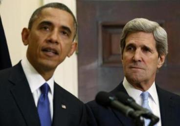 Obama-Kerry