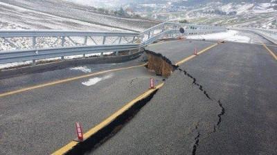 viadotto Scorciavacche sulla Palermo-Agrigento