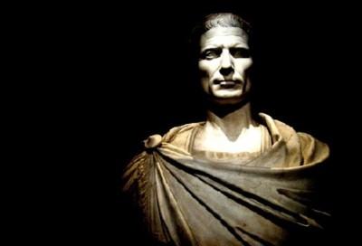 Busto di Giulio Cesare
