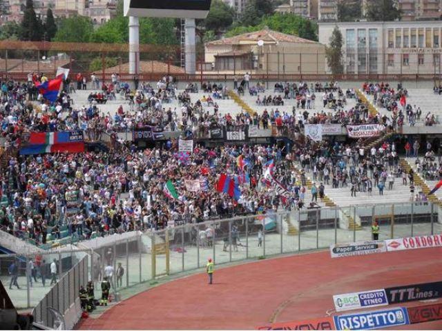Catania-Cittadella