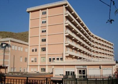 Ospedale Taormina