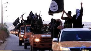 Isis verso la Libia