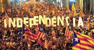 Manifestazione indipendentista