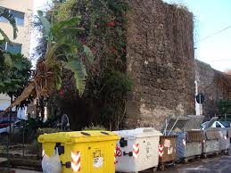 Torre del Vescovo a Catania