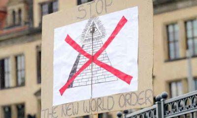Proteste contro Club Bilderberg