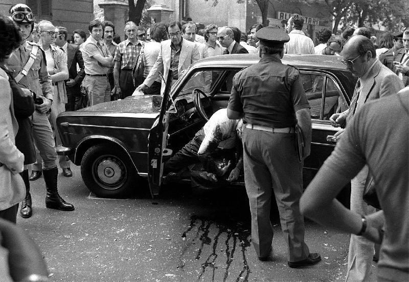 Sciascia, il terrorismo, le polemiche con Berlinguer e Guttuso