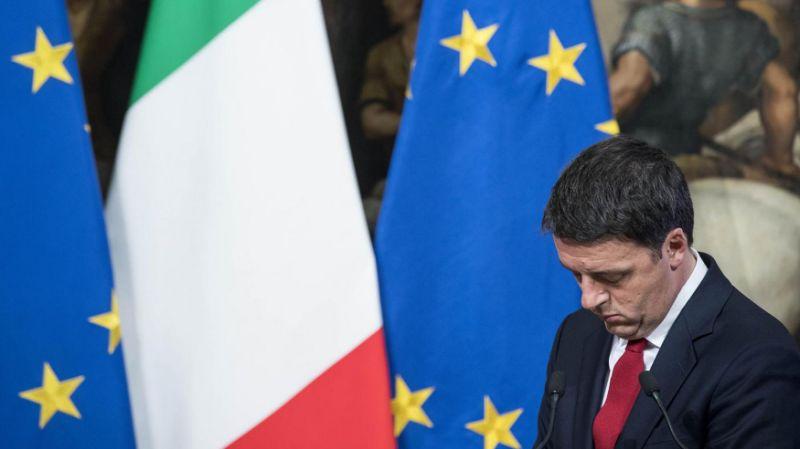 Referendum, l'Italia ha detto NO, Matteo si autorottama