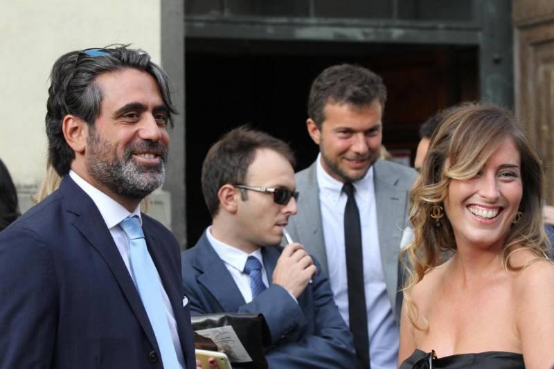"""G7 Taormina: Maria Elena Boschi si rilancia con il cocktail alle """"first-ladies"""""""