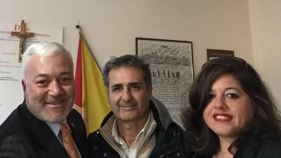 """Nasce """"Progetto Sicilia nel Mondo"""", dedicato ai siciliani"""