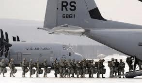 Base USA di Aviano