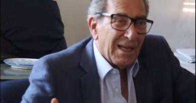 """Elezioni Sicilia. Pietro Agen: """"Il caos fra i politici? Serve solo ai Grillini"""""""