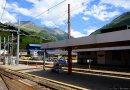 Incidente ferroviario in Svizzera, trenta feriti