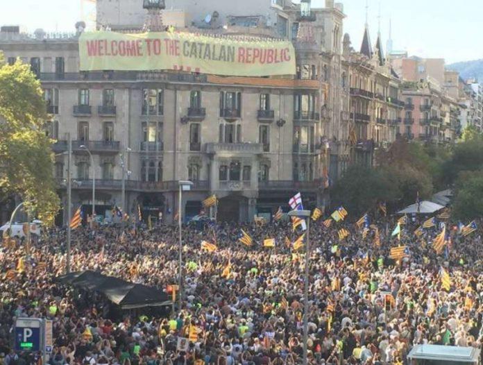 Catalogna: banche in fuga, temono