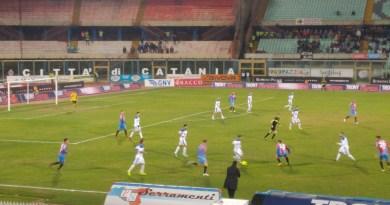 Calcio Catania: punto prezioso col Matera, ma serve la vittoria. Photogallery
