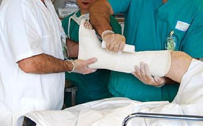 Ospedale di Taormina: anche l'ortopedia è fra le eccellenze