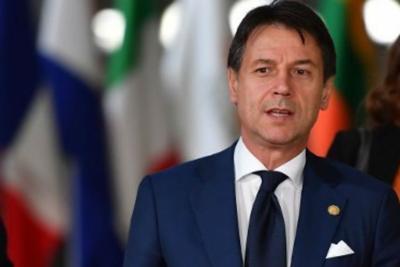 Conte in Libia vede Al Serraj, 2019 sia l'anno della svolta