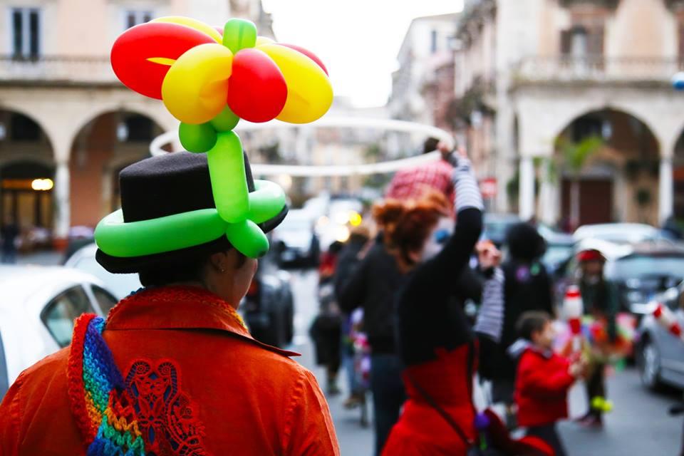 Carnevale Sociale
