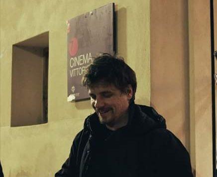 Andrea Inzerillo, direttore del festival