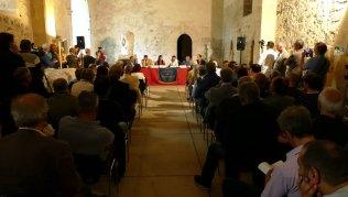 L'evento al Castello Ursino
