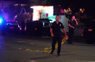 California, sparatoria durante festa Halloween. Vittime e feriti