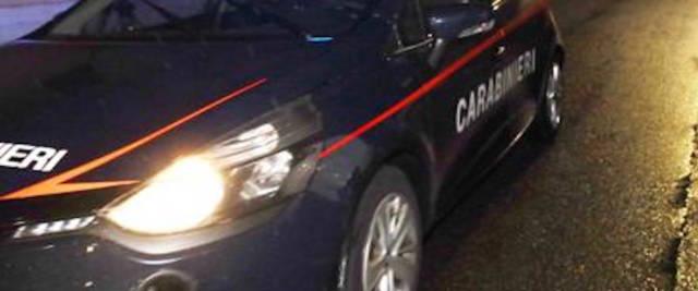 Marocchino semina il terrore a Misterbianco: arrestato dai Carabinieri