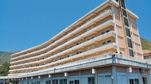 Ospedale San Vincenzo - Taormina