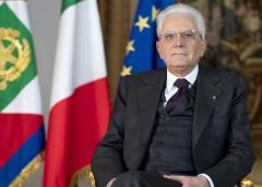 Mattarella promulga la legge sul taglio parlamentari