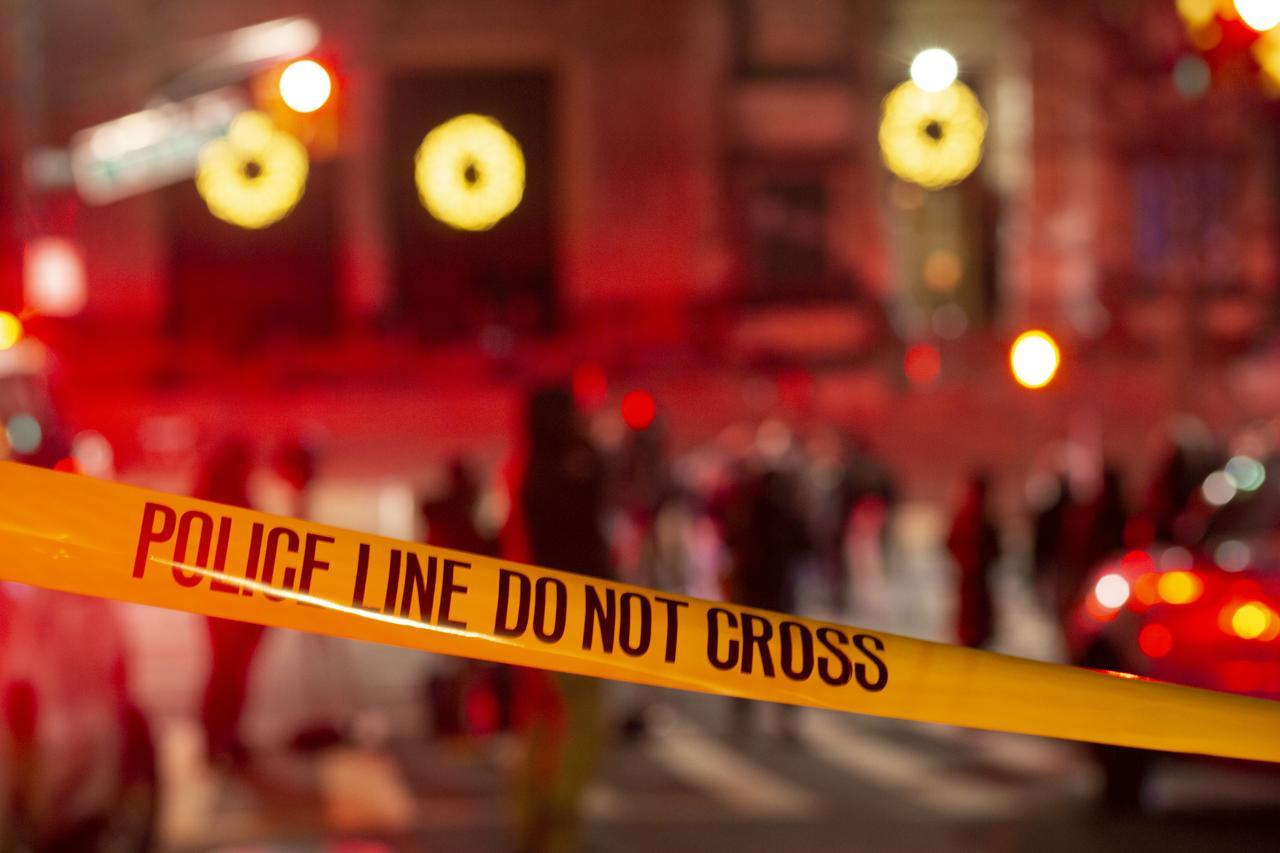 Spari a Ny, morto uomo ferito da polizia