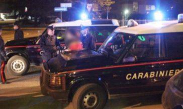 Completamente ubriaco, aggredisce medici e infermieri al pronto soccorso. 29 enne slovacco arrestato dai carabinieri